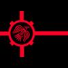 Viking Troop Badge (Identity) badge