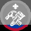 DIY (Pre 2018) badge