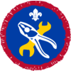 Mechanic badge