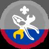 Mechanic badge