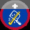 Model Maker badge