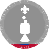 Fundraising badge