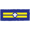 Patrol Leader (Stripes) badge