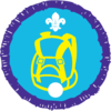 Hikes badge (Level 1)