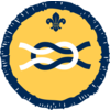 Camp Craft badge