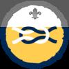 Camp Craft badge