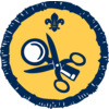 Collector badge