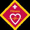 Fitness (Pre 2015) badge