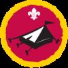 Camper (Pre 2015) badge