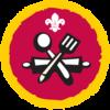 Chef (Pre 2015) badge