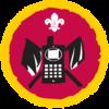 Communicator (Pre 2015) badge