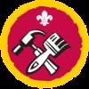 DIY (Pre 2015) badge