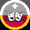 Entertainer badge