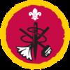 Home Help (Pre 2015) badge