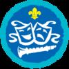 Performing Arts badge