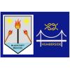 Blacktoft Beacon District / Humberside County (Blacktoft Beacon) badge