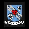 Oxfordshire County Badge (Identity) badge
