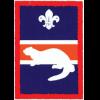 Otter Patrol  (Patrol) badge