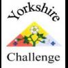 Yorkshire Challenge Silver (Yorkshire Challenge) badge