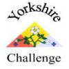 Yorkshire Challenge Gold (Yorkshire Challenge) badge