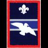 Woodpigeon Patrol  (Patrol) badge