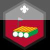 Adventure badge