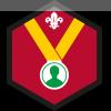 Personal badge