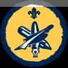 Creative badge