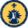 Experiment badge