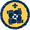 Safety badge