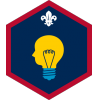 Challenge: Creative - Activity badge