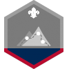 Expedition badge