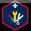 Skills badge