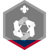 Teamwork badge