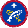 Angler badge