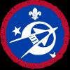 Astronautics (Pre 2018) badge