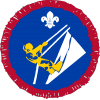 Climber badge