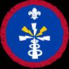 Electronics badge