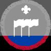 International badge