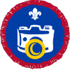 Photographer (Pre 2018) badge