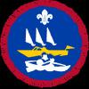 Water badge