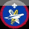 Writer badge