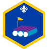 Challenge: Adventure - Activity badge