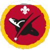 Astronomer badge