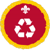 Environmental Conservation badge