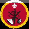 Home Help badge
