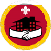 Home Safety badge