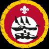 Water Activities badge