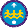 Community Impact badge (Level 0)