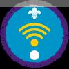 Digital Citizen (Pre 2021) badge (Level 1)